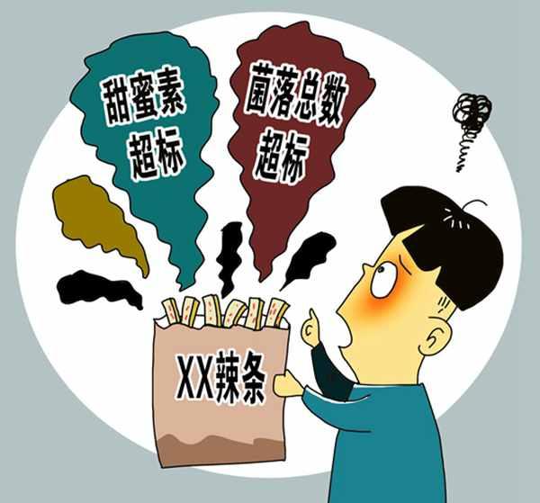 """70.1%受访者期待执法部门加强日常巡检治理""""五毛食品"""""""