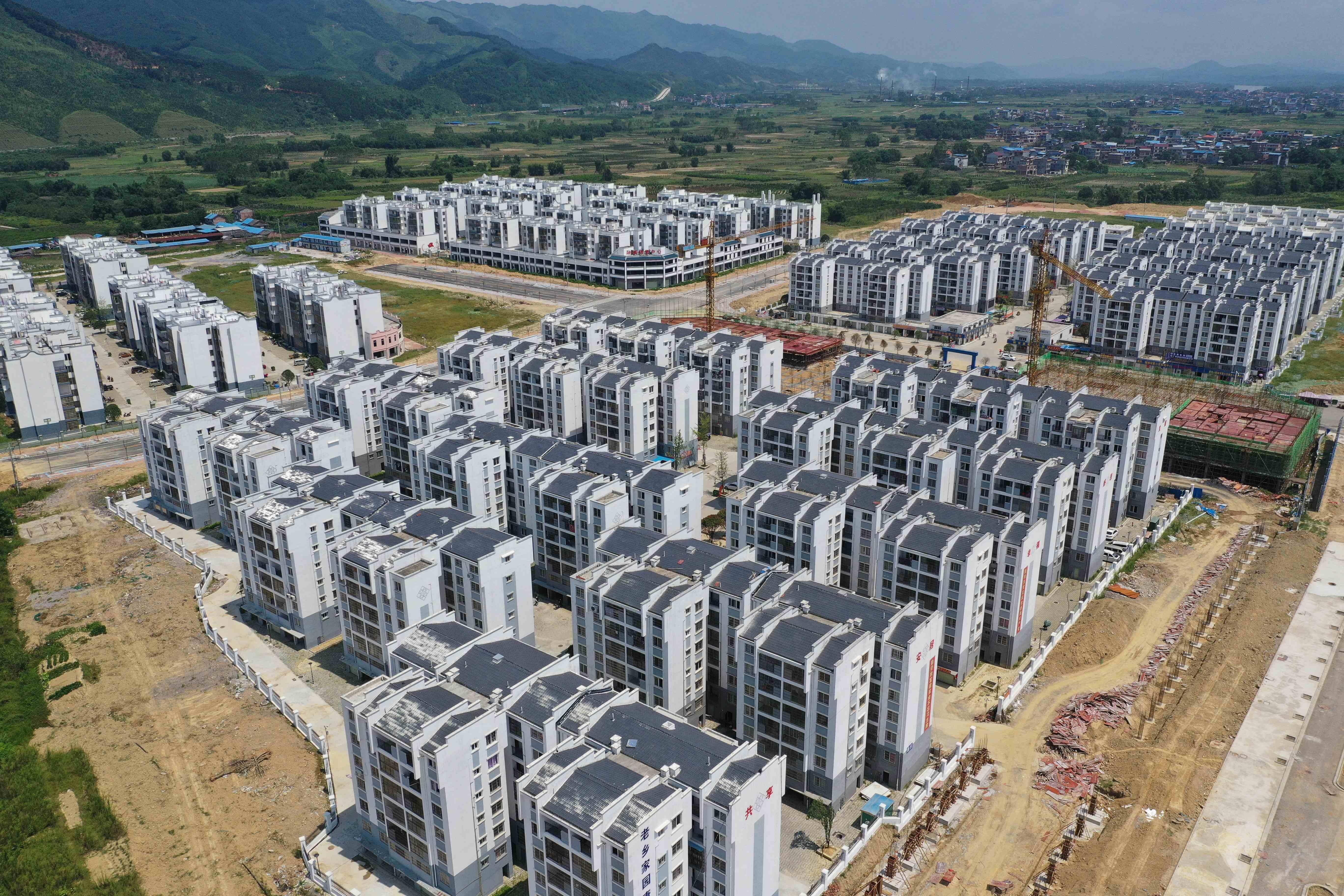 广西融安:保障贫困群众有安全住房