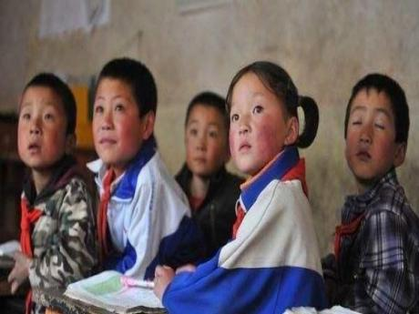 八个关键词看农村教育。[阅读]