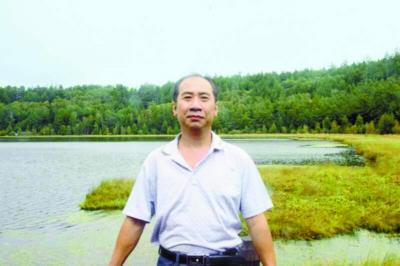 """赵玉良——京南""""非遗""""保护人"""
