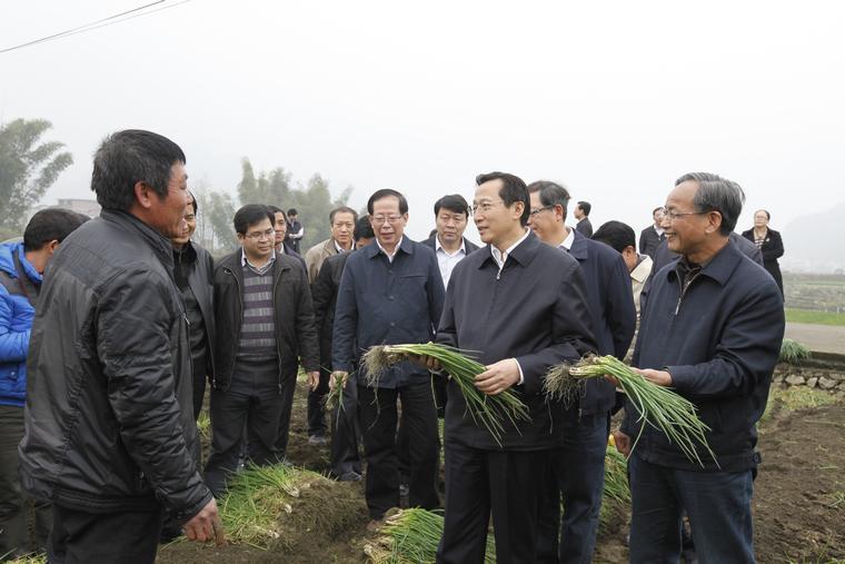 """""""十二五""""以来特别是十八大以来农业农村发展成就"""